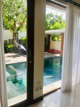 Room View - Fado Villa Prestige